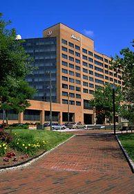 hotels in Inner Harbor Baltimore