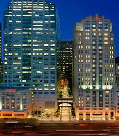 hotel near Brooklyn Academy of Music
