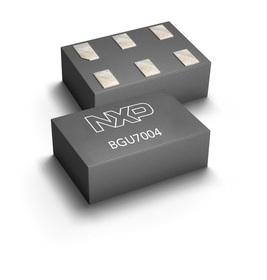 NXP BGU7004 LNA for GPS