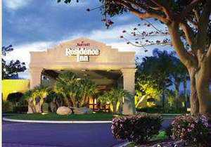 Oxnard Suites | Oxnard CA Long Term Stay	 | Oxnard, CA Suites - Residence Inn