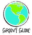 Groovy Globe
