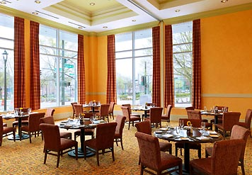 Downtown Raleigh Hotel Welcomes New Executive Chef
