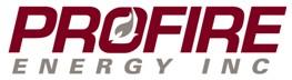 Profire Energy, Inc
