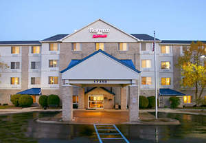 Livonia Michigan Hotels