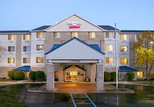 Hotel Suites in Livonia MI