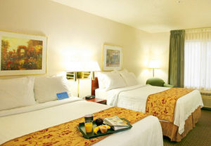Livonia Group Accommodations