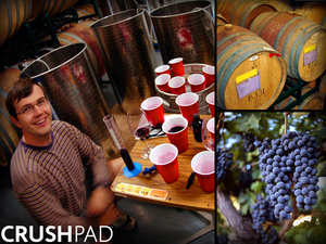 Win Your Own Wine Brand in Crushpad Club Challenge 1