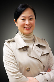 Tammy Tam, Deputy Editor, South China Morning Post