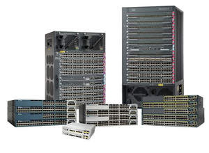 Cisco today introduced the Cisco Catalyst 6500 Series 40 Gigabit Ethernet Interface Module