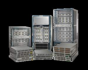 Cisco today introduced 40/100 Gigabit Ethernet capabilities for the Cisco Nexus 7000 data center switch