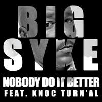Big Syke, Knoc-Turn'al, PVIPE Music, 2Pac, PVIPE Media, Thug Law, Thug Life, Outlawz,Tupac, Rideonum