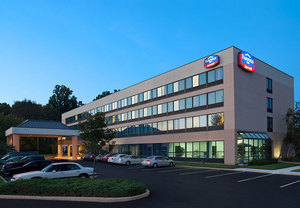 Customer Reciation Event Hit With Guests At Hotel Near West Chester University