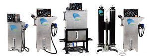Springboard Biodiesel BioPro biodiesel processing equipment