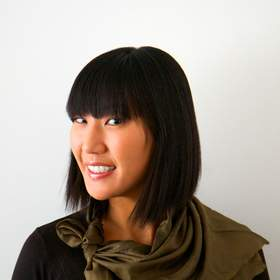 Angela Wei, Chief Digital Officer of ArnoldNYC