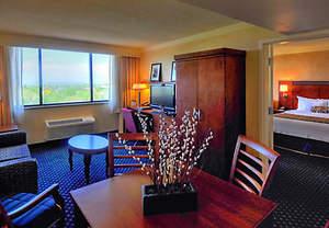 Denver Hotel Rooms