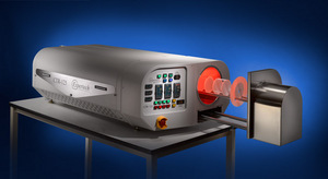 Expertech's CTR 125 Compact Thermal Reactor