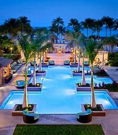 El Aruba Marriott Resort anuncia su nuevo Oasis s�lo para adultos