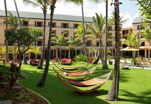 beach hotel in Kaua'i