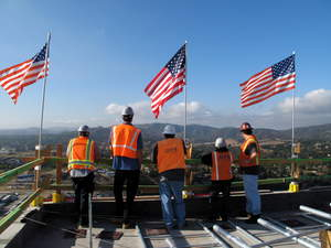 DPR, general constractor, construction, building, top companies in America, best U.S. companies