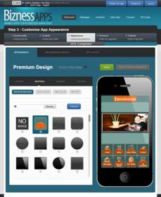Bizness Apps Premium Launches