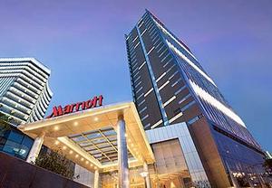 International Hotel in Shanghai