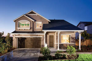 new upgraded homes, move-in ready Elk Grove homes, Elk Grove completed homes