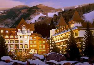 Luxury Hotels in Vail