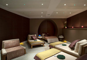 Spa in London