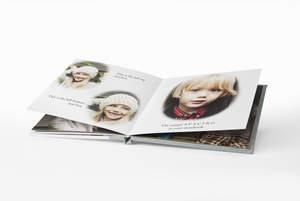 Storybooks from Pinhole Press