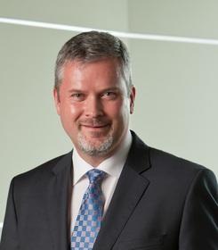 Duncan Junor, Energistics' Chair