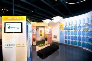 GreenDoor Lab,Brookfield Homes,energy efficiency,ZNE, Zero Net Energy Production Homes,new,sol