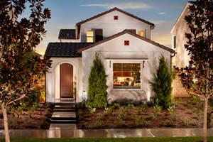 Brookfield Homes,GreenDoor,Edenglen,new homes,master-planned community,single-family,real estate
