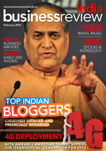 Business Review India