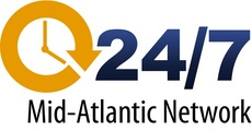 24/7 Mid-Atlantic Network
