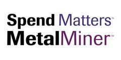 Spend Matters; MetalMiner