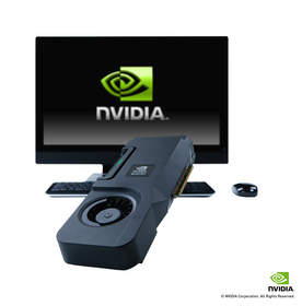 NVIDIA Quadro All-In-One GPUs for the HP Z1 - additional information (including specifications, etc. - PDF file)