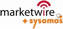 Marketwire + Sysomos