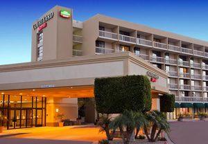 Hotels in Oxnard CA