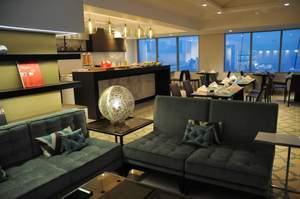 El Nuevo Executive Lounge del JW Marriott Hotel Lima