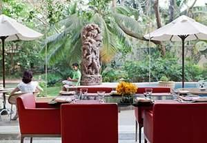Lakeside Chalet - Mumbai Marriott Executive Apartments