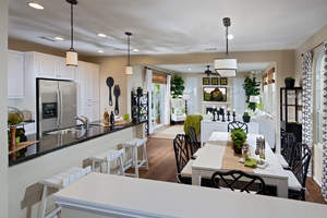 gated new homes, William Lyon Homes, OC gated homes, South Coast Plaza