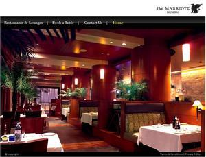 Business Hotels Mumbai