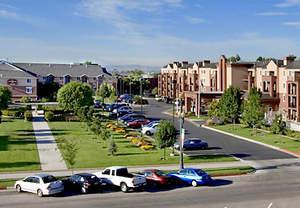 Hotel Suites in Salt Lake City   Suites in Salt Lake City, Utah