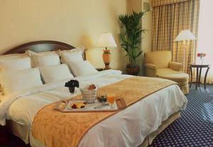 Franklin Marriott Cool Springs Hotel