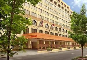 Georgetown Hotels Washington DC