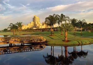 Orlando Florida Family Resort