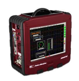 Astro-Med's Dash MX 8-16 data acquisition system was selected as NASA Tech Brief's Product of the Year for 2011.