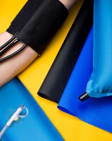Eastex Tek Air Medical Fabrics