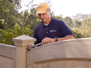 Increasing your Home's Curb Appeal with Handyman Connection