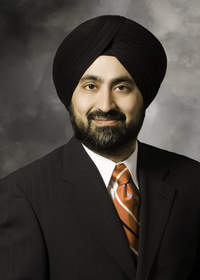 Kelly Ahuja, senior vice president and general manager, Mobile Internet Technology Group, Cisco